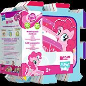 Układanka-puzzlopianka - My Little Pony