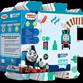 Foam Puzzle Thomas & Friends