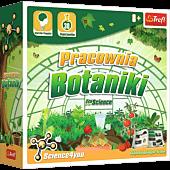 Pracownia Botaniki