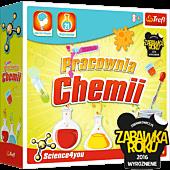Pracownia Chemii