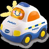 VTech - Autko Policja