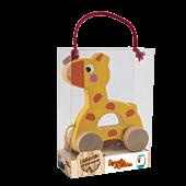 Żyrafa Agatka