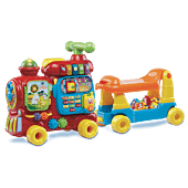 VTech - Train of the Traveler