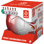 Training ball PZPN