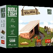 Brick Trick Stajnia