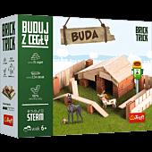 Brick Trick Buda