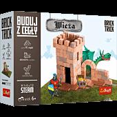 Brick Trick Wieża