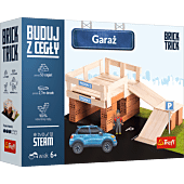 Brick Trick Garaż