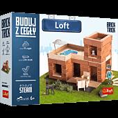 Brick Trick Loft