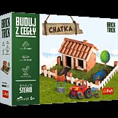 Brick Trick Chatka