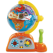 Traveller's Globe