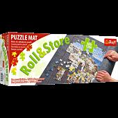 Mata do układania puzzli 500-1500 elementów