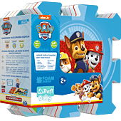 Foampuzzles Paw Patrol