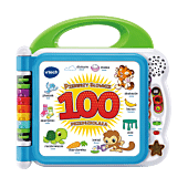 VTech The First Preschooler's Dictionary