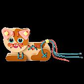 Toy - Kotek Splotek