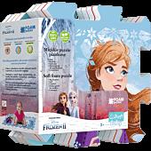 Układanka puzzlopianka Frozen 2