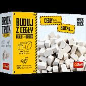 Brick Trick Refill White Castle Bricks 70 pcs