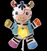 Przebojowa Zebra