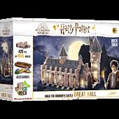 Brick Trick Harry Potter Wielka Sala
