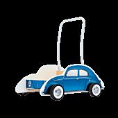 Chodzik VW Beetle Niebieski