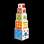 Pyramid of Play