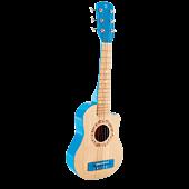 Gitara Błękitna laguna