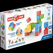 Magicube FullColor Recycled Try me - klocki magnetyczne 24 el.