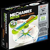 Mechanics Motion RE Compass 35 - klocki magnetyczne