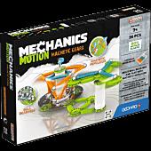 Mechanics Motion RE 2Magnetic Gears 96 - klocki magnetyczne