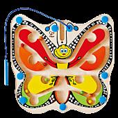 Motylek labirynt