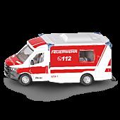 Mercedes-Benz Sprinter Ambulans Typu C