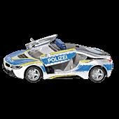 BMW i8 Policja