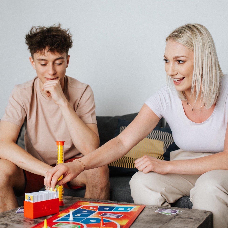 6 najlepszych gier planszowych dla dwóch osób