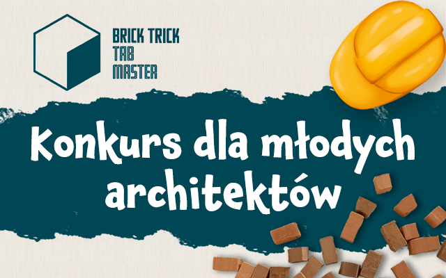 Konkurs Brick Trick TAB Master